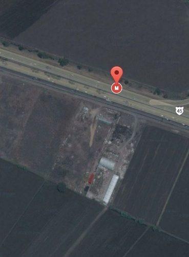 (crm-1621-769) Terreno En Venta Con Dos Bodegas Sobre Carretera 57, Querétaro