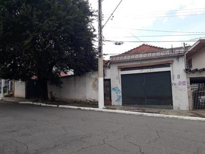Terreno Em Vila Formosa, São Paulo/sp De 0m² À Venda Por R$ 2.000.000,00 - Te114575