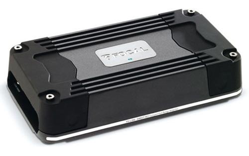 Imagen 1 de 10 de Amplificador Digital Focal 4 Canales Fds4.350 Ultra Compacto