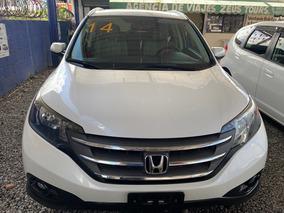 Honda Crv Exl 2014 Oferta!!!