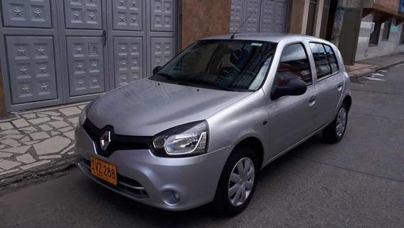 Renault Clio Style Con Aire Acondicionado