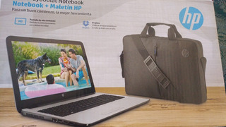 Hp Notebook 15 Ay008lat