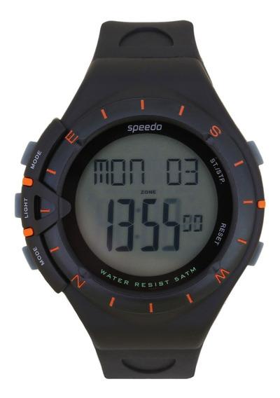 Monitor Cardíaco Masculino Speedo - 58010g0evnp1