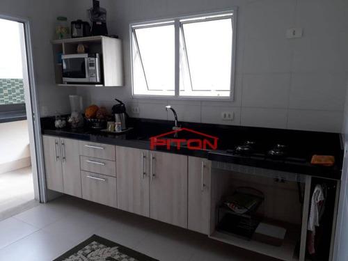 Imagem 1 de 20 de Casa Com 3 Dormitórios À Venda, 94 M² Por R$ 700.000,00 - Penha De França - São Paulo/sp - Ca0657