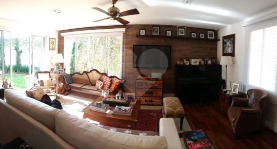 Bela Casa Nova Em Área Nobre - 345-im81512