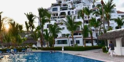 Departamento En Renta, Manzanillo, Colima