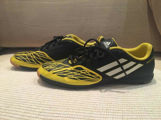 Chuteira adidas Freefootball Supersala