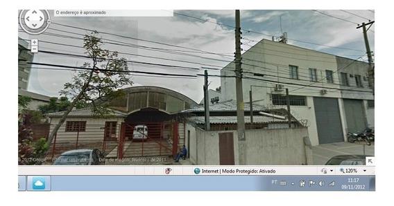 Comercial Para Venda, 0 Dormitórios, Barra Funda - São Paulo - 1325