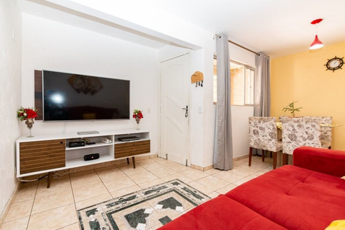 Imagem 1 de 30 de Sobrado Com 2 Dormitórios À Venda, 110 M² Por R$ 395.000 - Xaxim - Curitiba/pr - So2577