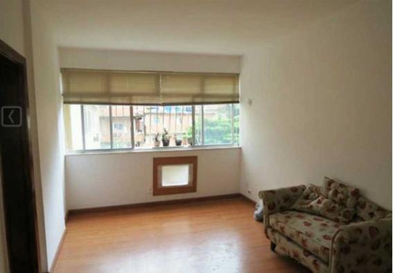 Vende E Aluga Apartamento Em Ipanema Próximo Ao Metro E Lagoa!! - Boap20063