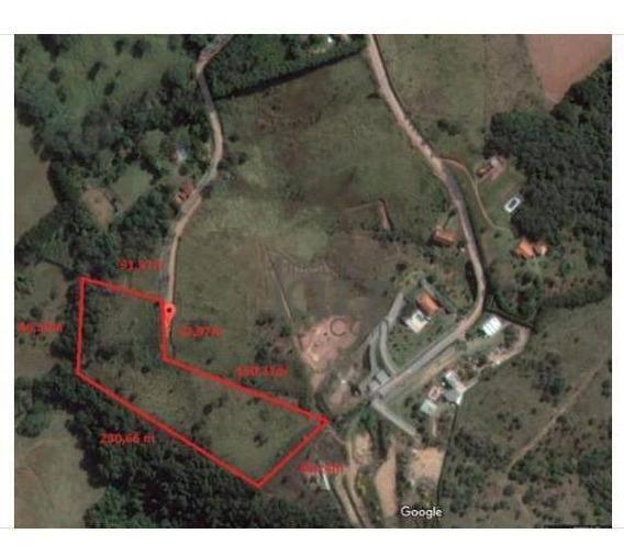 Área À Venda, 20000 M² Por R$ 360.000,00 - Sítio Da Moenda - Itatiba/sp - Ar0057