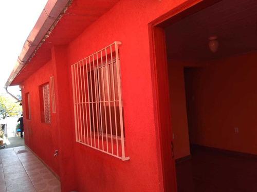 Vendo Casa  Dois Dormitórios No Valo Velho (wv006)