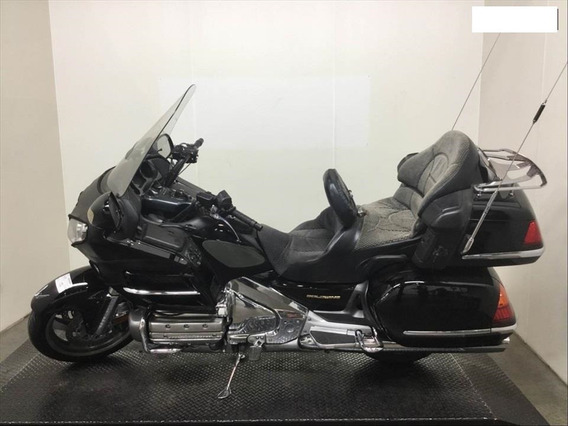 2004 Honda Goldwing 1800