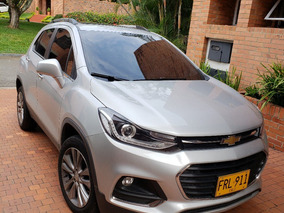 Chevrolet Tracker Awd 2019