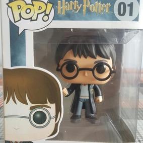 Pop! Funko Harry Potter: Harry Potter Classic #01