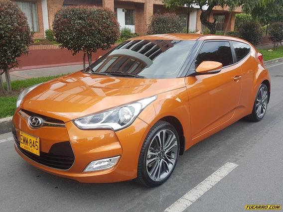 Hyundai Veloster Veloster 1.6 3p