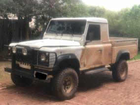 Land Rover Defender Defender Rallye