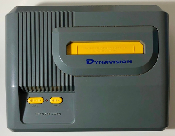 Dynavision Radical - Original - 94 Games