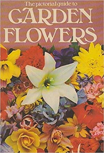 The Pictorial Guide To Garden Flowers - Livro - Kay Sanecki