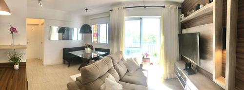 Imagem 1 de 17 de Apartamento - Ap15068 - 69682735
