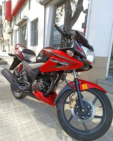 Moto Honda 125 0 Km Super Oferta Entrega Inmediata