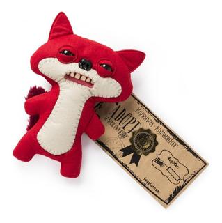 Fuggler Funny Ugly Monster Peluche Red C/u