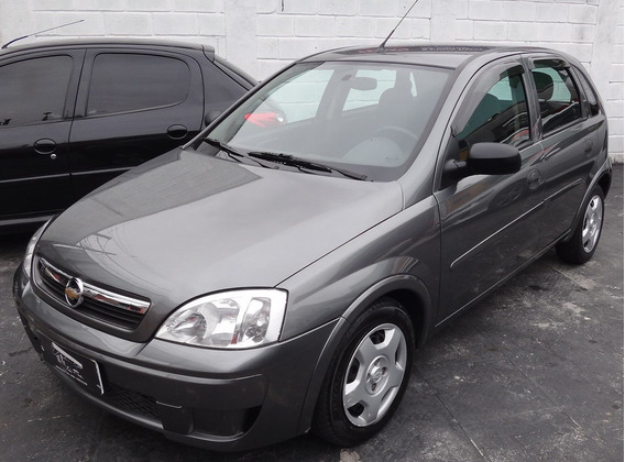 Chevrolet Corsa 1.4 Mpfi Maxx 8v Flex 4p Manual