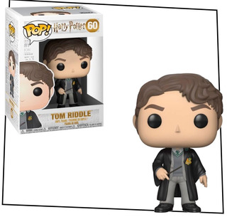 Funko Pop! - Harry Potter - Tom Riddle #60