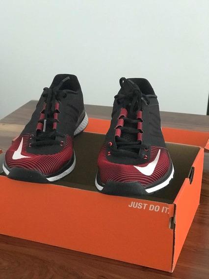 Zapatillas Nike Zoom Speed Tr3 Red Poco Uso