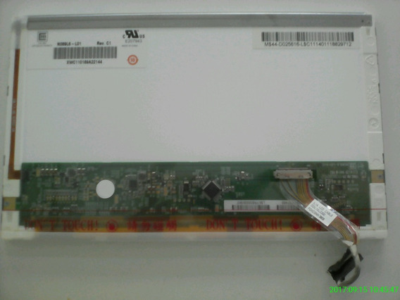 Display Chi Mei N089l6-l01 - 9 Com Flat