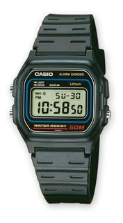 Reloj Casio Digital W-59 Digital Luz 50m Sumergible