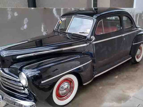 Ford Coup 1947 Street Hot.motor 302 V8 Cambio Automatico