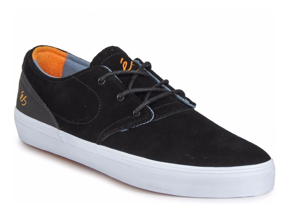 Zapatillas És Modelo Accent Urbanas Hombre Importadas Skate