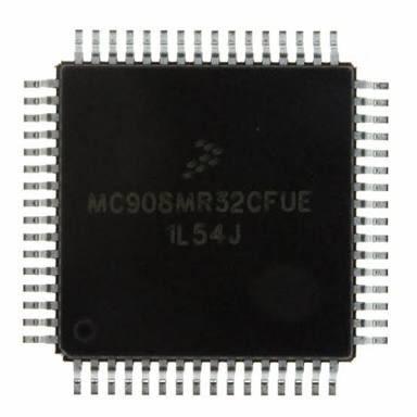 Mc908mr32cfue- Marca Freescale Original- Embalagem 10 Peças