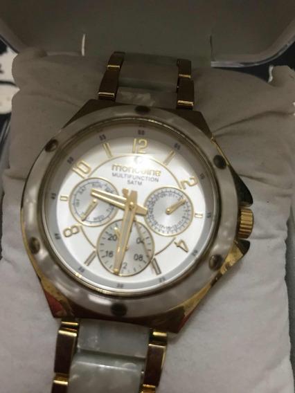 Relógio Mondaine Original Feminino