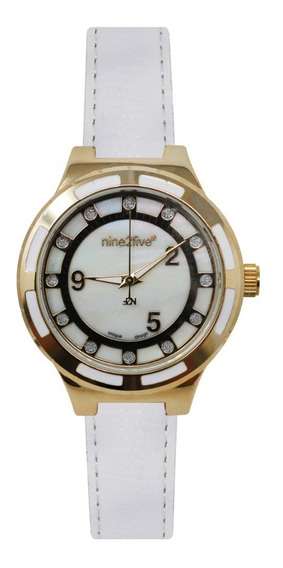 Reloj Mujer Nine2five As19c14blgl Watch It!