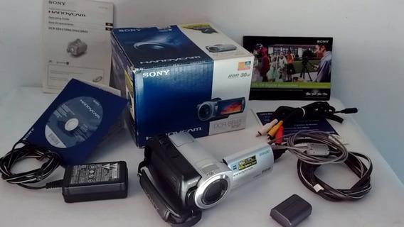 Handycam Sony Videocamara Minidv Hd