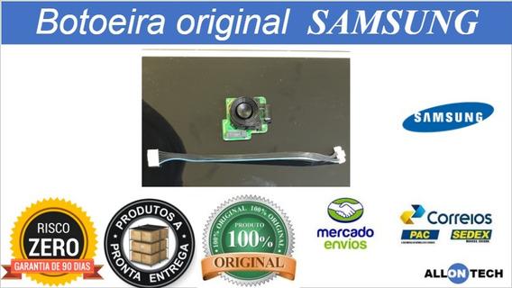 Botão Power Tv Samsung Un49k5300ag