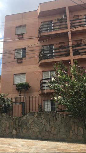 Apartamentos - Ref: L15302