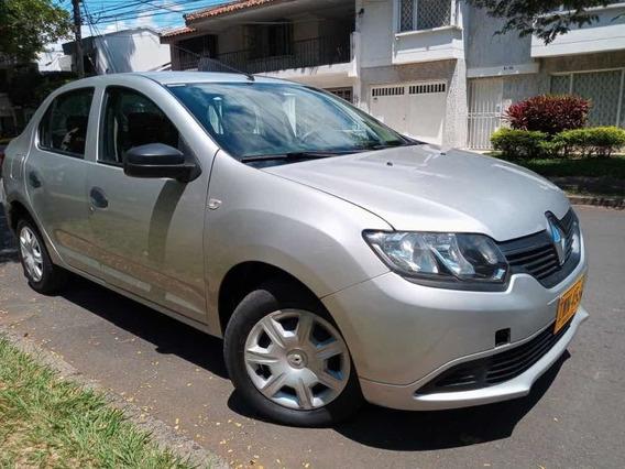 Renault Logan Authentique 1.6 Mt
