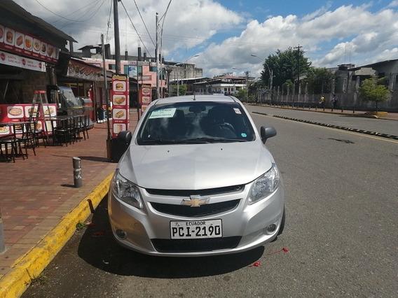 Chevrolet Sail Sail Año 2014
