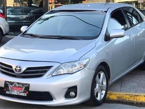 Toyota Corolla 1.8 Xei Mt 136cv 2012 Excelente Estado!!!