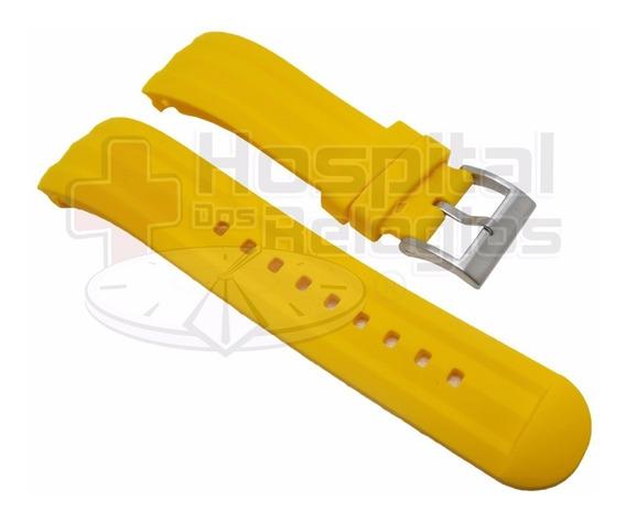 Pulseira Nautica N18599g A18599g N19629g Nst Amarelo