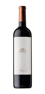 Vino Alma Mora De Bodega Finca Las Moras 750 Ml.