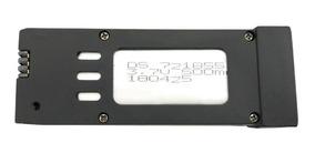 Bateria Drone Eachine E58 3.7v 500mah - Promoção