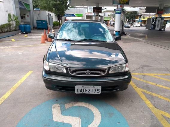 Corolla Xei 1.8 2000