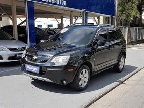 Chevrolet Captiva 2.4 Ecotec 16v, Elz9904