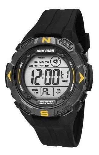 Relógio Mormaii Masculino Wave Mo2908/8y Wave