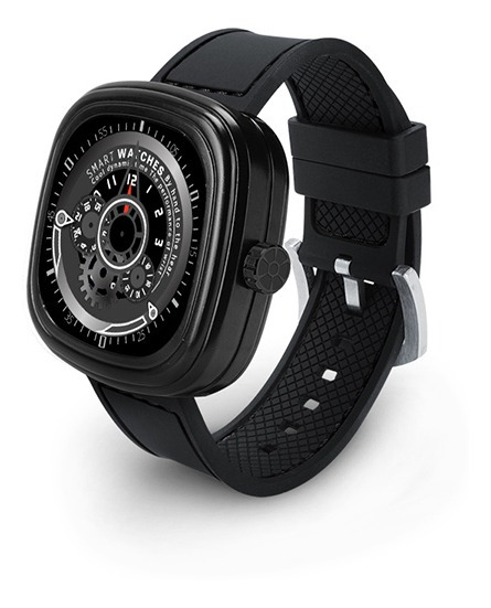 Kaload M2 Bluetooth Waterpoor Reloj Inteligente Monitor De R