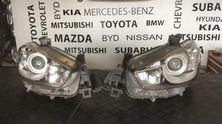 Silvines Para Mazda Cx-5